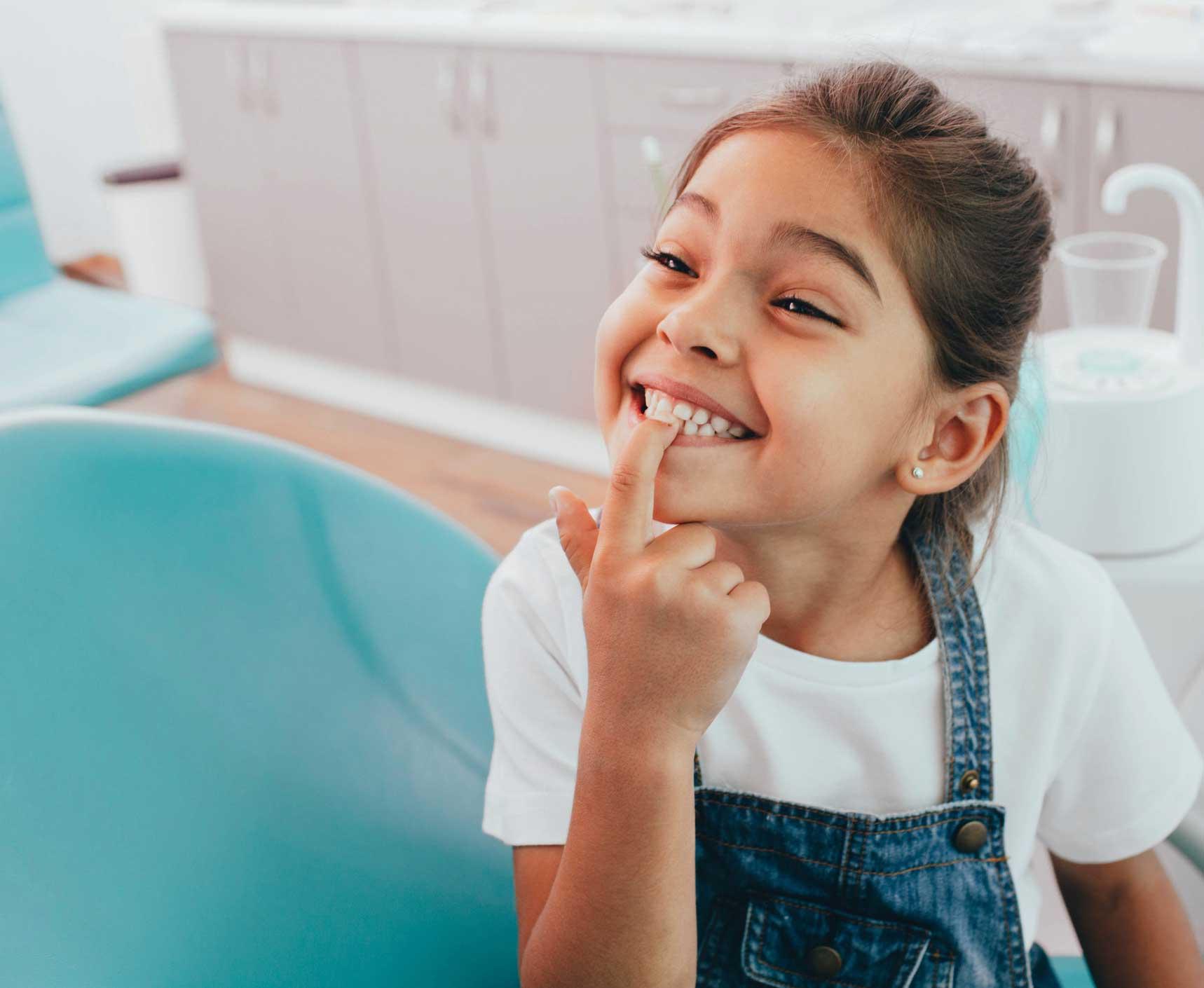 Odontopediatría en Los Realejos, Clínica dental en Los Realejos, Dentista en Los Realejos